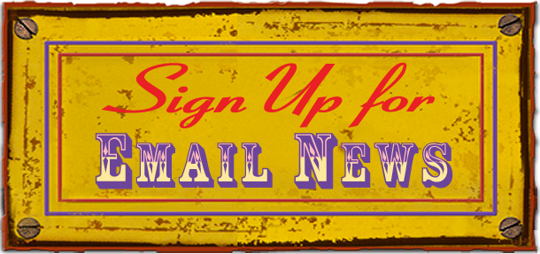 Sign up for email from Broadway Oyster Bar